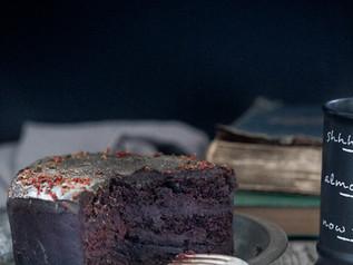 Bruce's Chocolate Cake