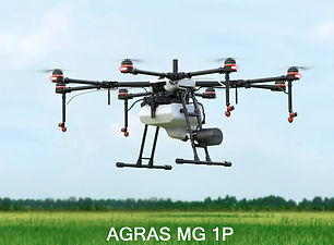 Dji Agras Mg-1P