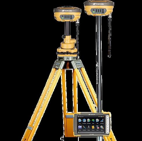 RTK GNSS TOPCON GR5