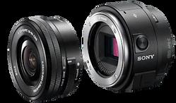 RGB Sony UMC-R10C