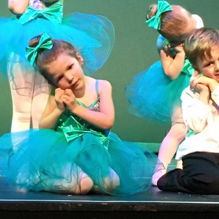 2021 AKA Dance Spring Recital June 2nd, 2021