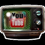 customized youtube logo