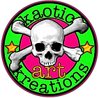 kaotic kreations art
