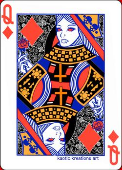 queenofdiamonds