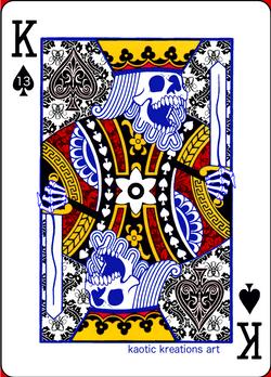 kingspades