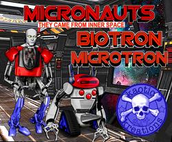 biotron microtron