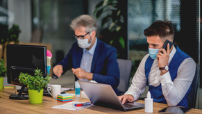 Steps to take to enhance building air quality for any business owner