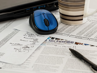 Are You a Savvy Tax Filing Consumer?