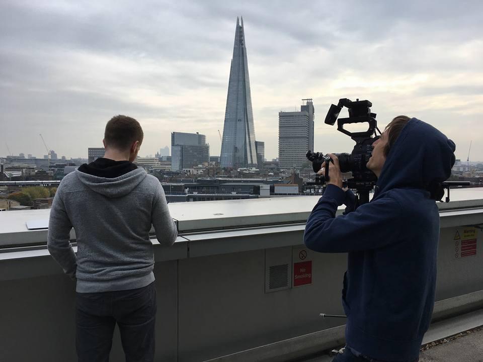 Canon c300 mkii Freelance Filmmaker London Video Production Shoreditch
