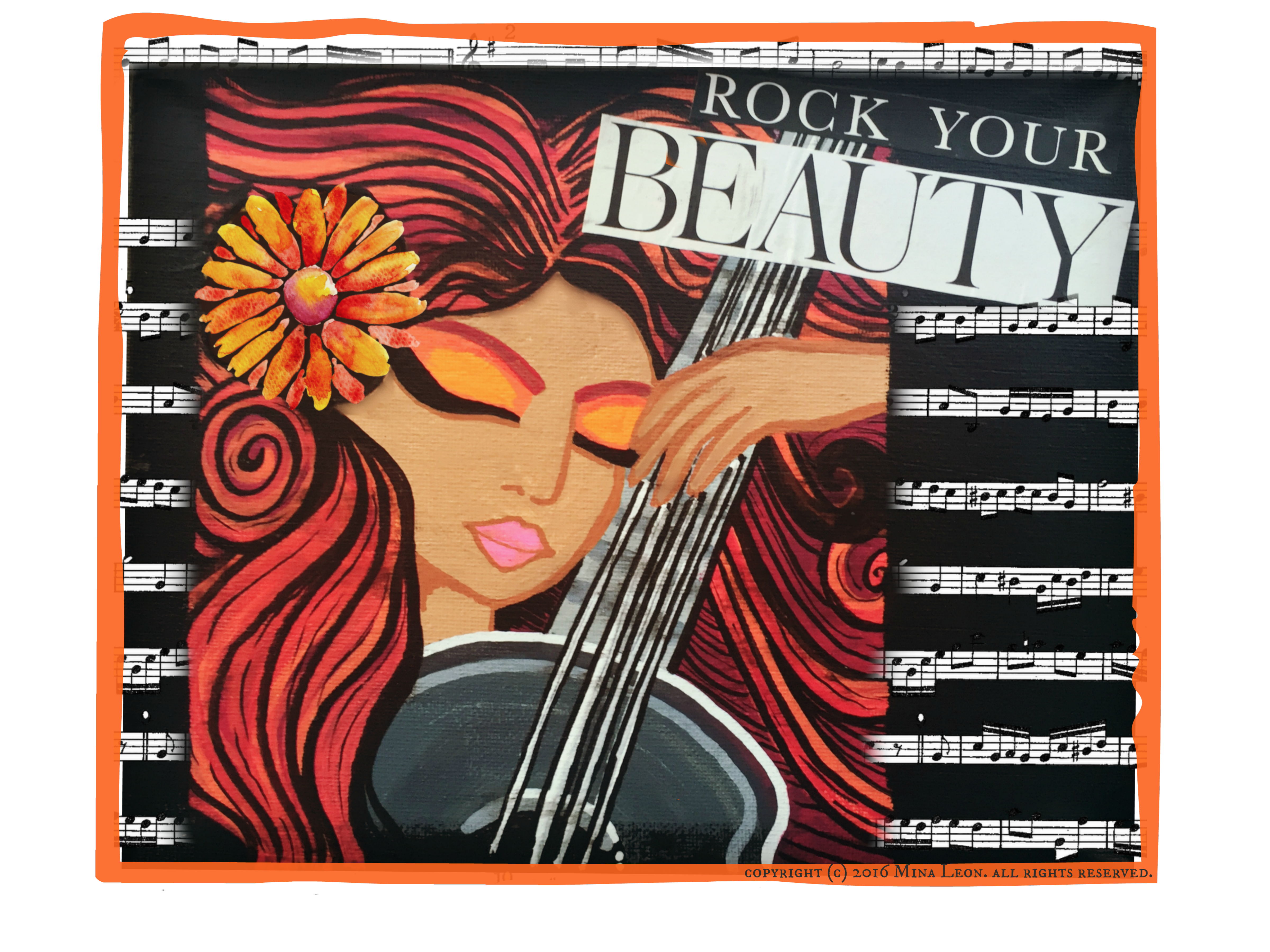 Rock Your Beauty