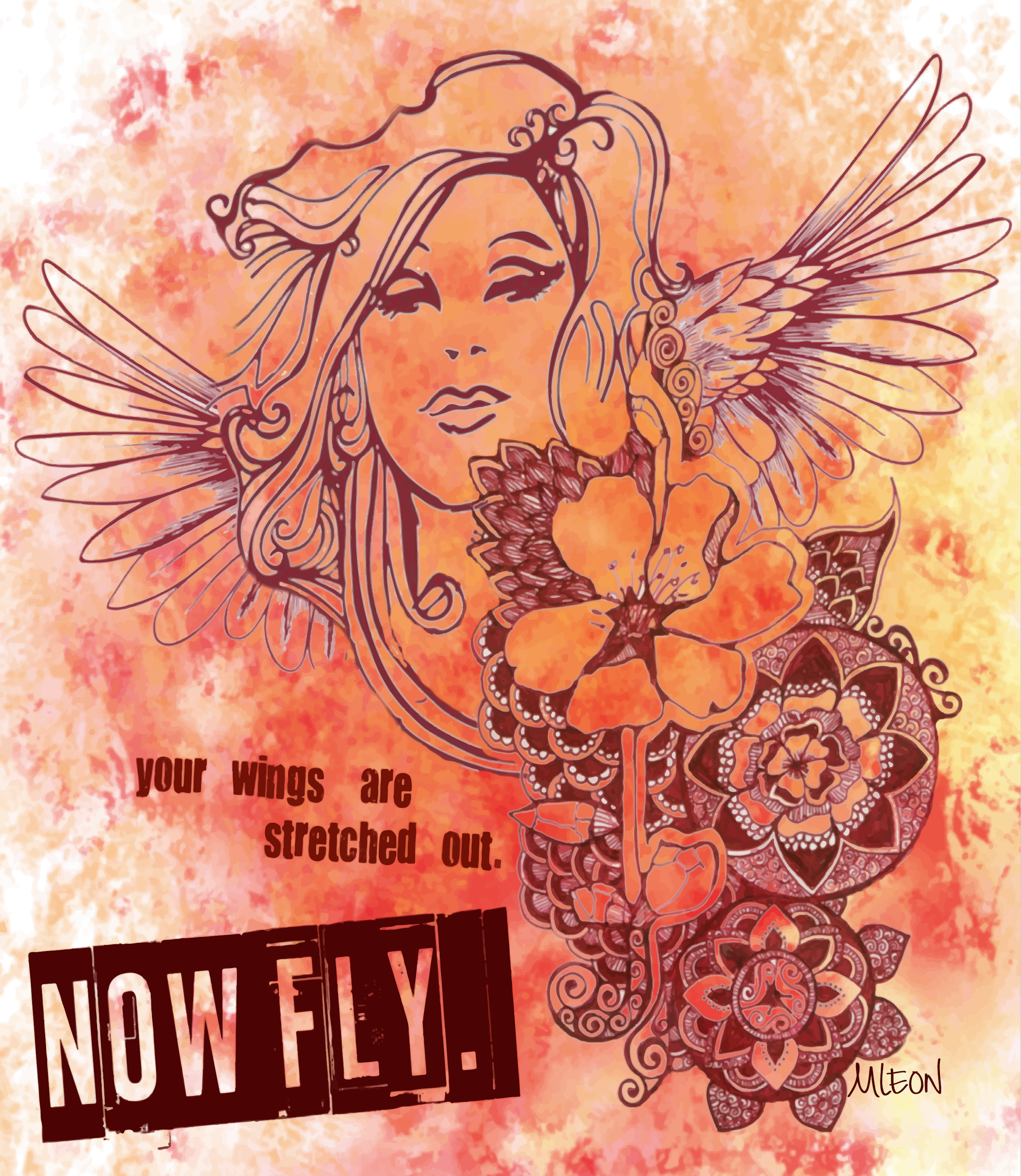 Now Fly