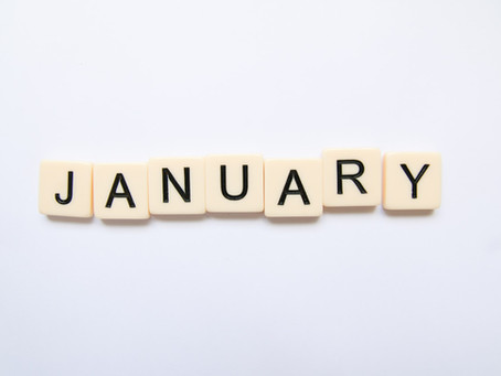 January Summary