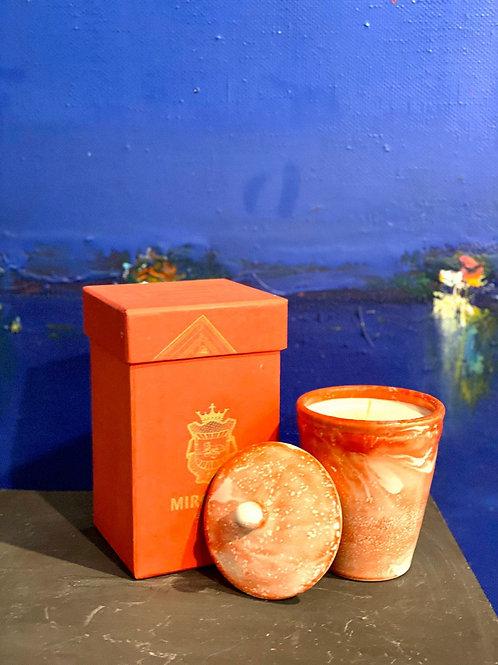 Гелеві арома свічі авторства Георгія Плеїді