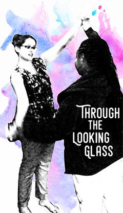 Mirroring as part of humanizing & empathizing. Design by Den Legaspi