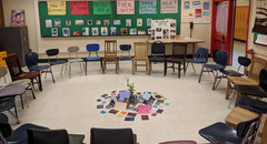 Classroom Circle