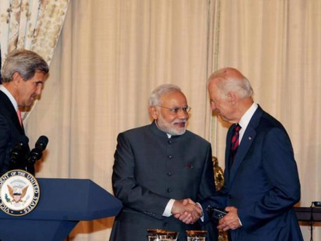 The Evolution of India-US Bilateral Relations in the Biden Era: Immigration Policy