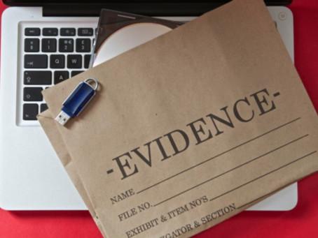 Digitalisation of an Era: Admissibility of Electronic Evidence