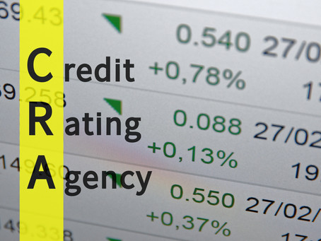 Decreasing Sovereign Credit Rating of India and its Implications