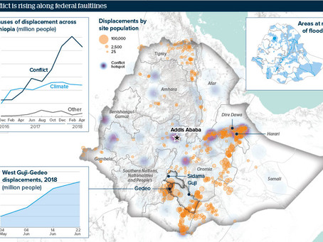 Population Displacement, Civil War and COVID-19: Ethiopian and Somali Migrants in Yemen