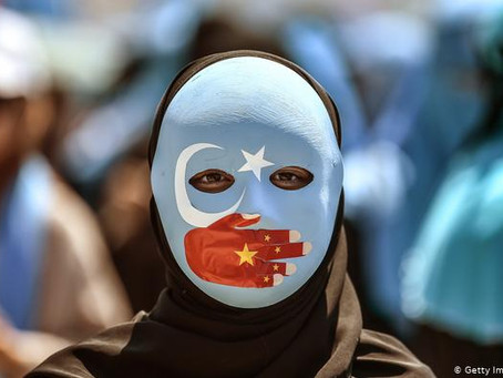 The Uighur Conflict: International Law Perspective