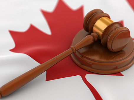 Renewing Canada's Privacy Act, 1983