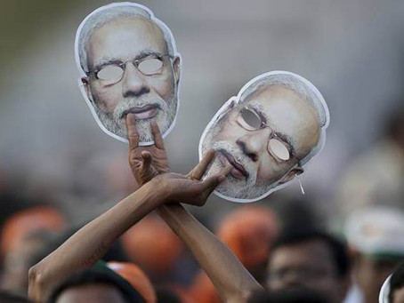 Populism, Nationalism, and Political Psychology: Analysing Contemporary Indian Voting Patterns