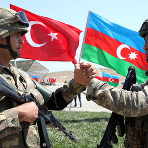 Turkey's Failed Tale of Middle-Power Diplomacy
