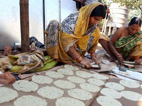 Home-Based Workers in India: Addressing their Legal Invisibility