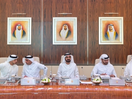 UAE Allows 100% Foreign Ownership of Mainland Companies
