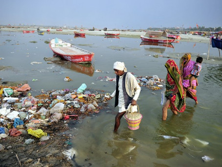 Protecting Indian Rivers: Need for Legal Reforms