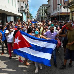 Protests in Cuba: Key Debates