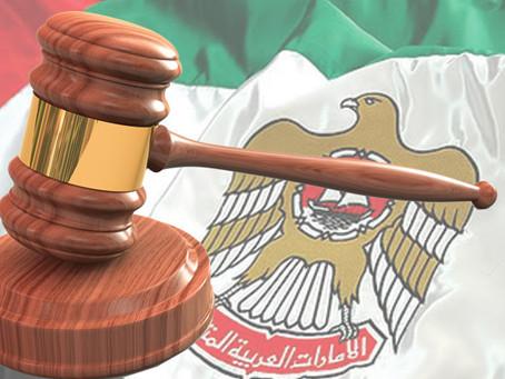 UAE Reforms in Criminal Law