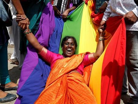 LGBTQIA+ India: Pride But With Prejudice
