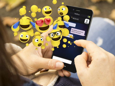 Protection of Emoji under Intellectual Property Law
