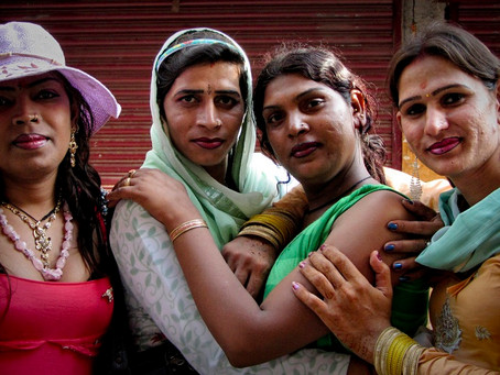 "The Third Gender: A look into ""Hijras of India"""