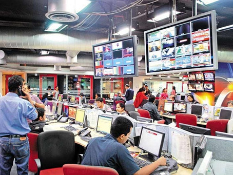 Juggling of TRP: Regulations Governing Television Rating Points in India