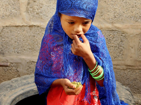 Lost in Power Politics: Yemeni Children and the United Nations