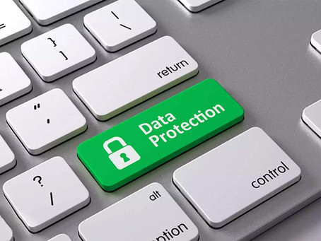 A Critical Appraisal of The Personal Data Protection Bill, 2019
