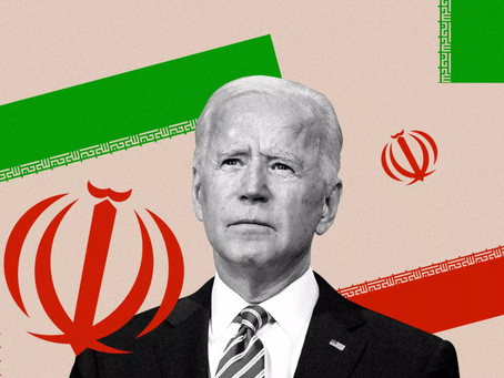 The Geopolitical Implications of The Biden Administration's Stance on Iran