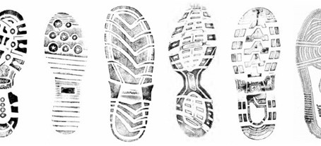 Footprints as Forensic Evidence: A Critical Analysis
