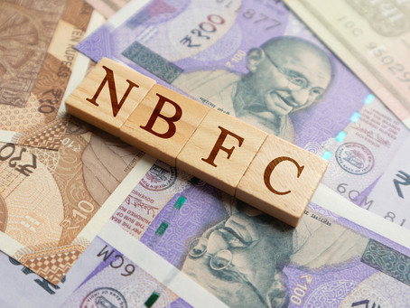 Liquidity Crunch in the NBFCs in India: Post Pandemic Effects