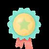 Insignia de la estrella