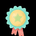 Star-badge