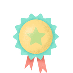 Star Badge