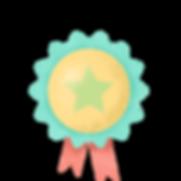 Star Badge