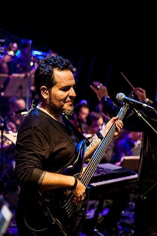 Andrés Orquestra Rock