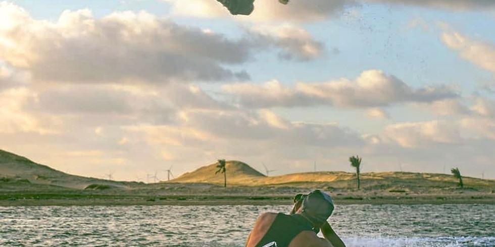 Kite Coaching Fabio INGROSSO, Dakhla