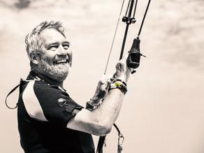 Kitesurfen - Eine Frage des Alters?