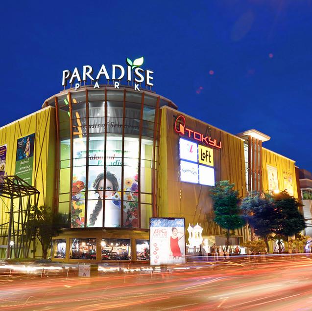 PARADISE PARK