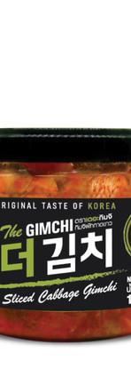 The Gimchi 180g